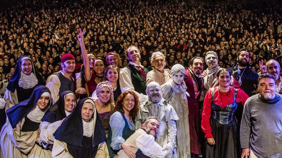 Don Juan en Alcalá 2017 De Amarillo Producciones