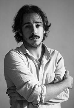 Jorge Barrantes - De Amarillo Producciones